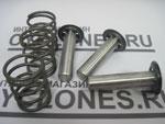 Комплект плунжеров для K 5.200 Silver