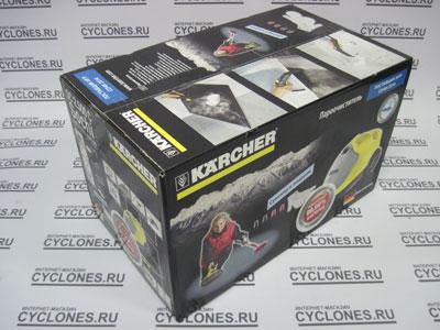 Пароочиститель Karcher SC 2.500 Sochi