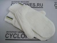 Подарочные рукавицы Karcher SC 2.500 Sochi