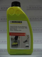 Средства для удаления лака для полотера Karcher FP 303