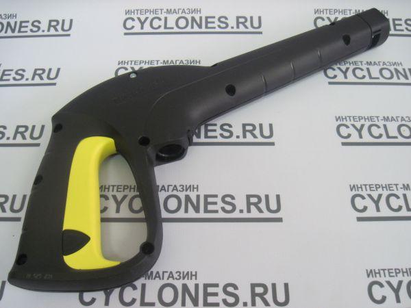 Пистолет керхер 5.20 (скоба)