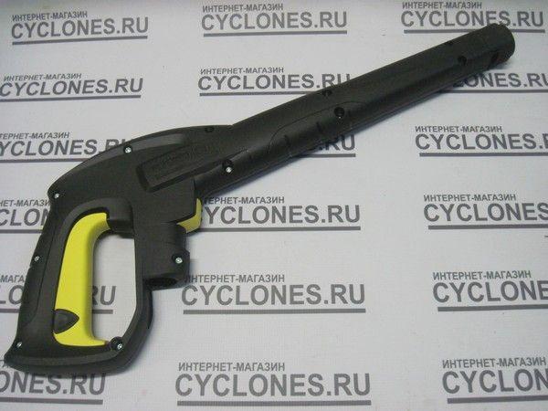 Пистолет керхер 5.20 (быстросъем)